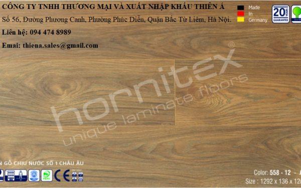 sàn gỗ chịu nước hornitex