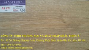 san gỗ công nghiệp alsa floor