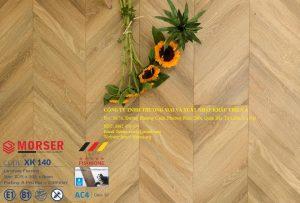 Sàn gỗ công nghiệp vân xương cá chat luong cao